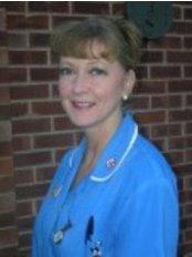Miss Jayne Atkins -  at Jacqueline Hurst Fertility Support