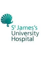 Assisted Conception Unit, St James University Hospital - Leeds - Level 06, Gledhow Wing, St James' University Hospital, Beckett Street, Leeds, LS9 7TF,  0