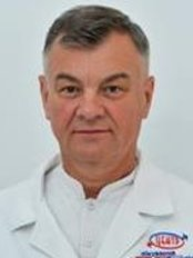 Dr Alexander Yuzko - Doctor at Medical Centre of Infertility Treatment - Clinic of Professor Yuzko