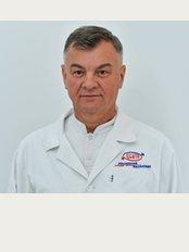 Medical Centre of Infertility Treatment - Clinic of Professor Yuzko - Street A. Boiarka 1A, Chernivtsi,