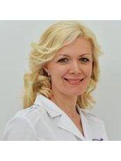 Ms Doroftey Elena Nikolaevna - Administrator at Medical Centre of Infertility Treatment - Clinic of Professor Yuzko