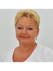 Dr Tamara A. Yuzko - Doctor at Medical Centre of Infertility Treatment - Clinic of Professor Yuzko
