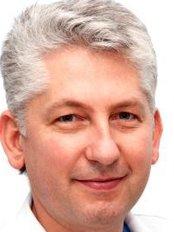 Dr. Roman M. Banahevich - Demetra Plus - ul. Embankment Victory, 134, Dnepropetrovsk,  0