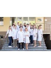 Feskov Human Reproduction Group - Ukraine, 61098, Kharkiv Holodnogorskay str., 15, Kharkiv, Kharkivs'ka oblast, 61098,  0
