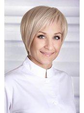 Dr Kateryna Drogovoz - Doctor at Gryshchenko Clinic - IVF