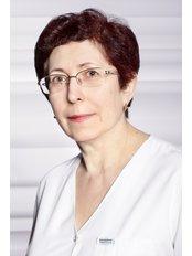 Dr Ludmila Lutzkaya - Doctor at Gryshchenko Clinic - IVF