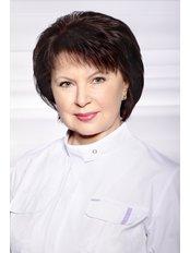 Dr Olena Alipova - Doctor at Gryshchenko Clinic - IVF