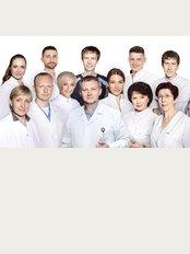 Gryshchenko Clinic - IVF - 25 Blagovischenska Str., Kharkiv, 61052,