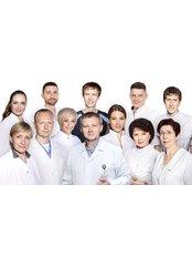 Gryshchenko Clinic - IVF - 25 Blagovischenska Str., Kharkiv, 61052,  0