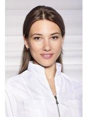 Dr Yuliya Blazhko - Doctor at Gryshchenko Clinic - IVF