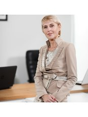 Ms Svetlana Litvinova - Lead / Senior Nurse at The La Vita Nova Surrogate Motherhood Center