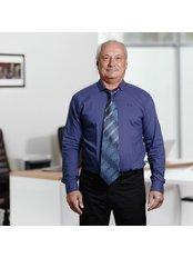Mr Oleg Shevchuk - Administration Manager at The La Vita Nova Surrogate Motherhood Center