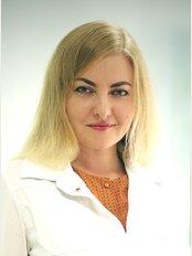The La Vita Nova Surrogate Motherhood Center - Cultury St. 22B, Kharkov, Ukraine,