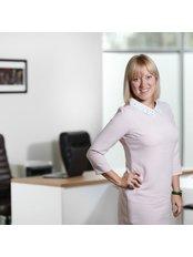 Ms Natalia Tsiganok - Administration Manager at The La Vita Nova Surrogate Motherhood Center