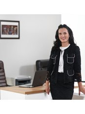 Frau Liudmila Pchelnikova - Praxisdirektorin - La Vita Nova