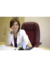Dr. Mozgovaya Elena Mikhaylovna - Ärztin - BioTexCom Zentrum für Reproduktionsmedizin