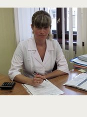 BioTexCom Reproductive Medical Center, Kiev - Olga Navrotski