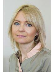 Dr Kristina Trisko - Doctor at BioTexCom Reproductive Medical Center, Kiev