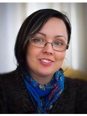 Anastasia Aleksandrova - Patient Services Manager at BioTexCom Reproductive Medical Center, Kiev