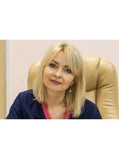 Dr. Kristina Trisko - Ärztin - BioTexCom Zentrum für Reproduktionsmedizin