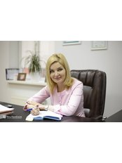Yulia  Kotlik - Arzt - BioTexCom Zentrum für Reproduktionsmedizin