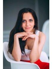 Mrs Yana Belozor - Operations Manager at Delivering Dreams International Surrogacy