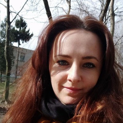 Mrs Oksana  Hrytsiv