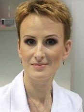 Ms Veronica Ulanova -  at Fertility Centre
