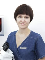 Human Reproduction Problems Clinic - Mrs Zhanna Tkachenko