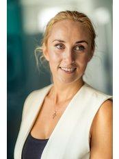 Dr Anna Polosenko - Doctor at ICSI Clinic