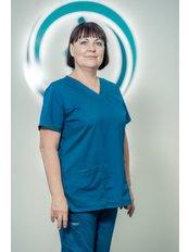 Dr Tetiana Zerova - Doctor at ICSI Clinic