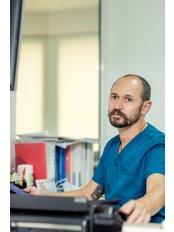 Mr Kyrylo Shevchenko - Administrator at ICSI Clinic