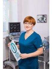 Dr Zhanna Tkachenko - Doctor at ICSI Clinic