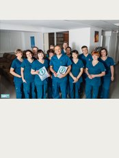 ICSI Clinic - Lobanovskoho Avenue 17, Kyiv, 03037,