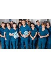 ICSI Clinic - Lobanovskoho Avenue 17, Kyiv, 03037,  0