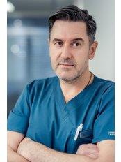 Dr Maksym Nimenkyi - Doctor at ICSI Clinic