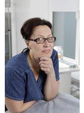 Dr Olga Pelekh - Aesthetic Medicine Physician at ICSI Clinic