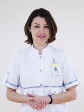 ISIDA-IVF - 65, Vatslava Havela Blvd, Kiev, Ukraine, 03126,  0