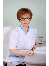 Dr Galina Strelko - Doctor at IVMED Fertility Centre