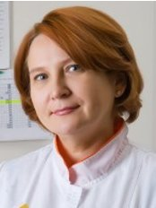Dr. Viktoriya Kaverina -  - IVF Group - Mother & Child