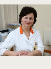 IVF Group - Mother & Child - 8 Makeyevskaya street, Kiew, 04111,