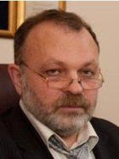 Dr Valery Zukin - Chief Executive at Nadiya Clinic