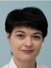 Dr Alla Baranenko - Doctor at Nadiya Clinic