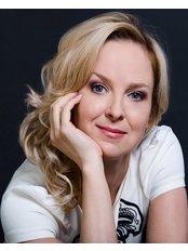 Dr Irina Zagrebelna - Doctor at Parents Life