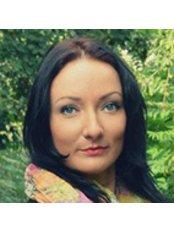 Frau Anna Lisnichenko - Internationale Patientenkoordinatorin - Perfect Surrogacy