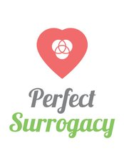 Perfect Surrogacy Coordination Center - logo
