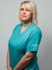 Dr Iryna  Kozhema - Doctor at Intersono IVF clinic