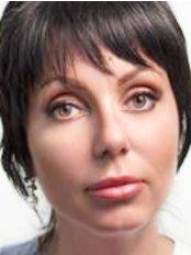 Frau Alla Saenko - Ärztin - Lada Kinderwunschklinik