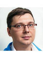 Herr Sinenko Vitaliy - Embryologe - Lada Kinderwunschklinik