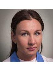 Frau Azhder Irina - Ärztin - Lada Kinderwunschklinik